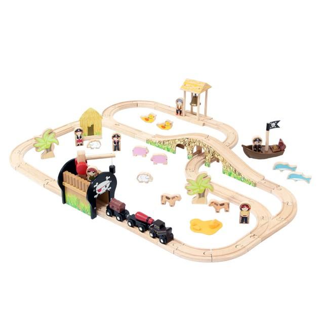 幼兒軌道玩具