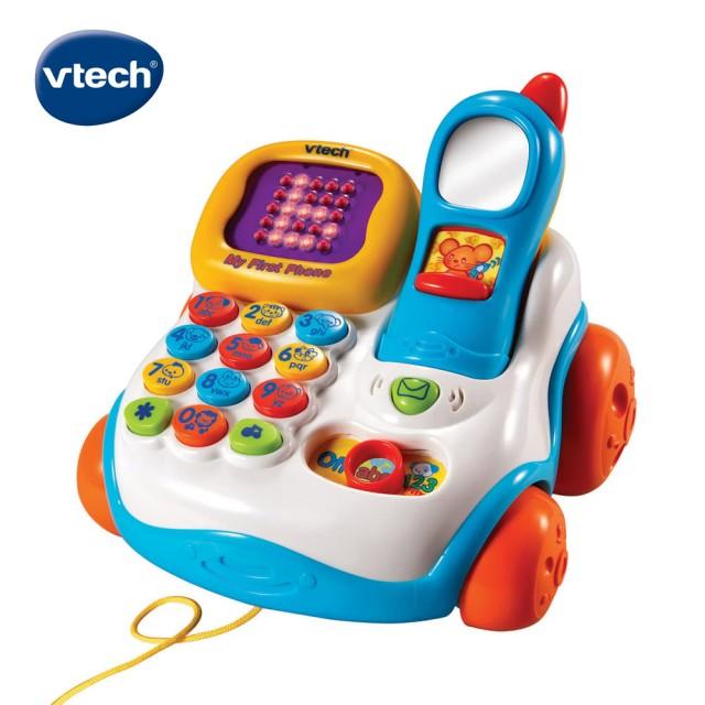 寶寶玩具電話