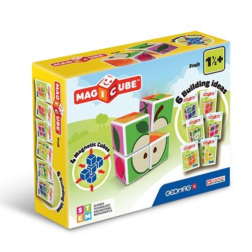Magicube磁力方塊 - 水果組