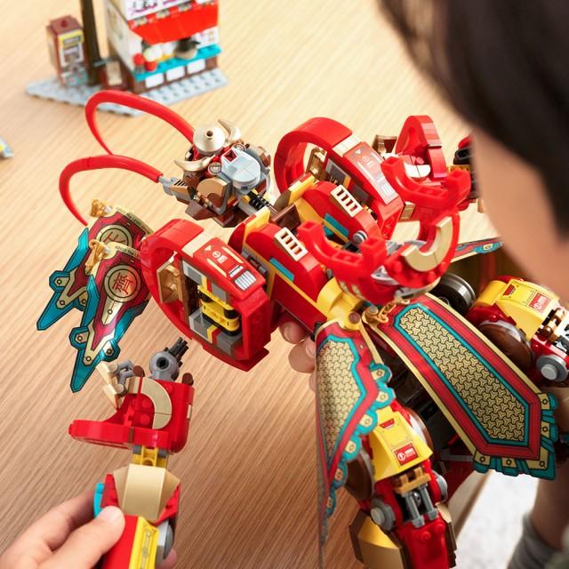 樂高機器人系列