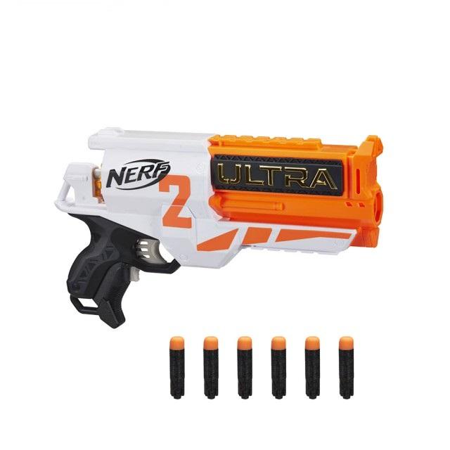 Nerf極限系列 - 2號半自動射擊器