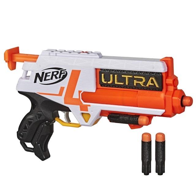 Nerf極限系列 - 4號射擊器