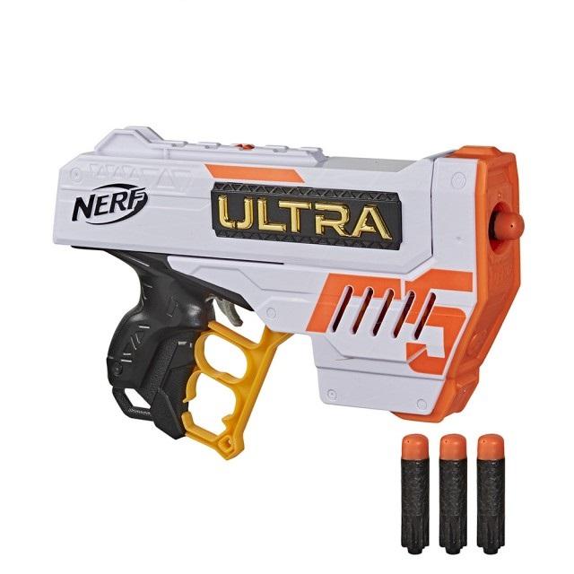 Nerf極限系列 - 5號射擊器