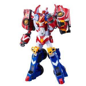 機器戰士 - 至尊戰神
