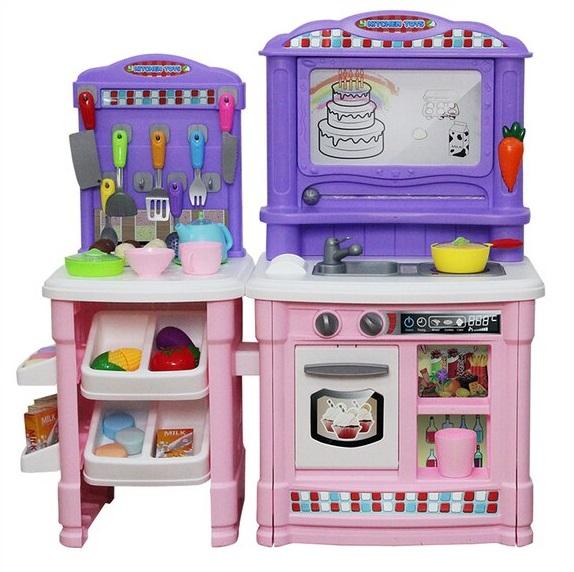 廚房小當家烹飪檯餐具豪華組合