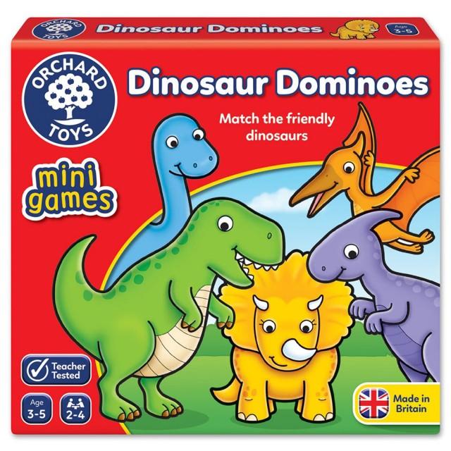 恐龍主題桌遊