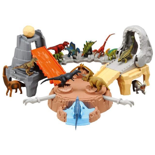 多美恐龍玩具