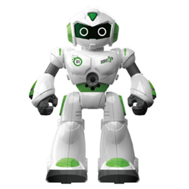 遙控機器人玩具