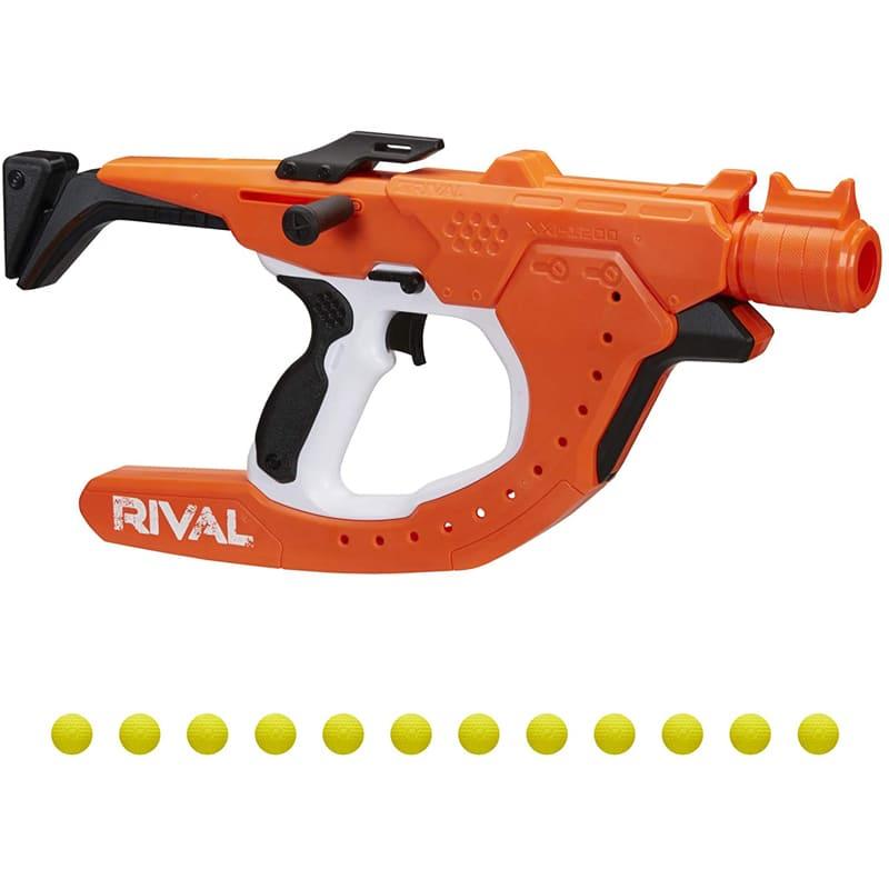 NERF繞射玩具槍