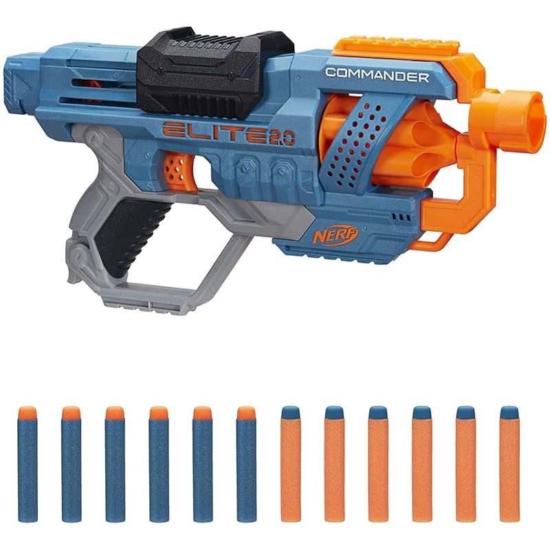 NERF玩具槍推薦
