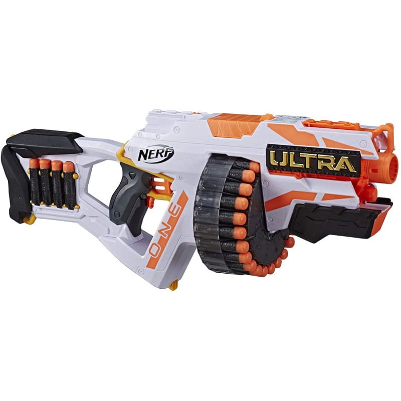 NERF電動玩具槍
