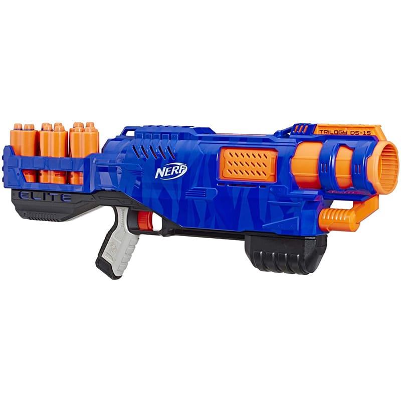 NERF玩具射擊器